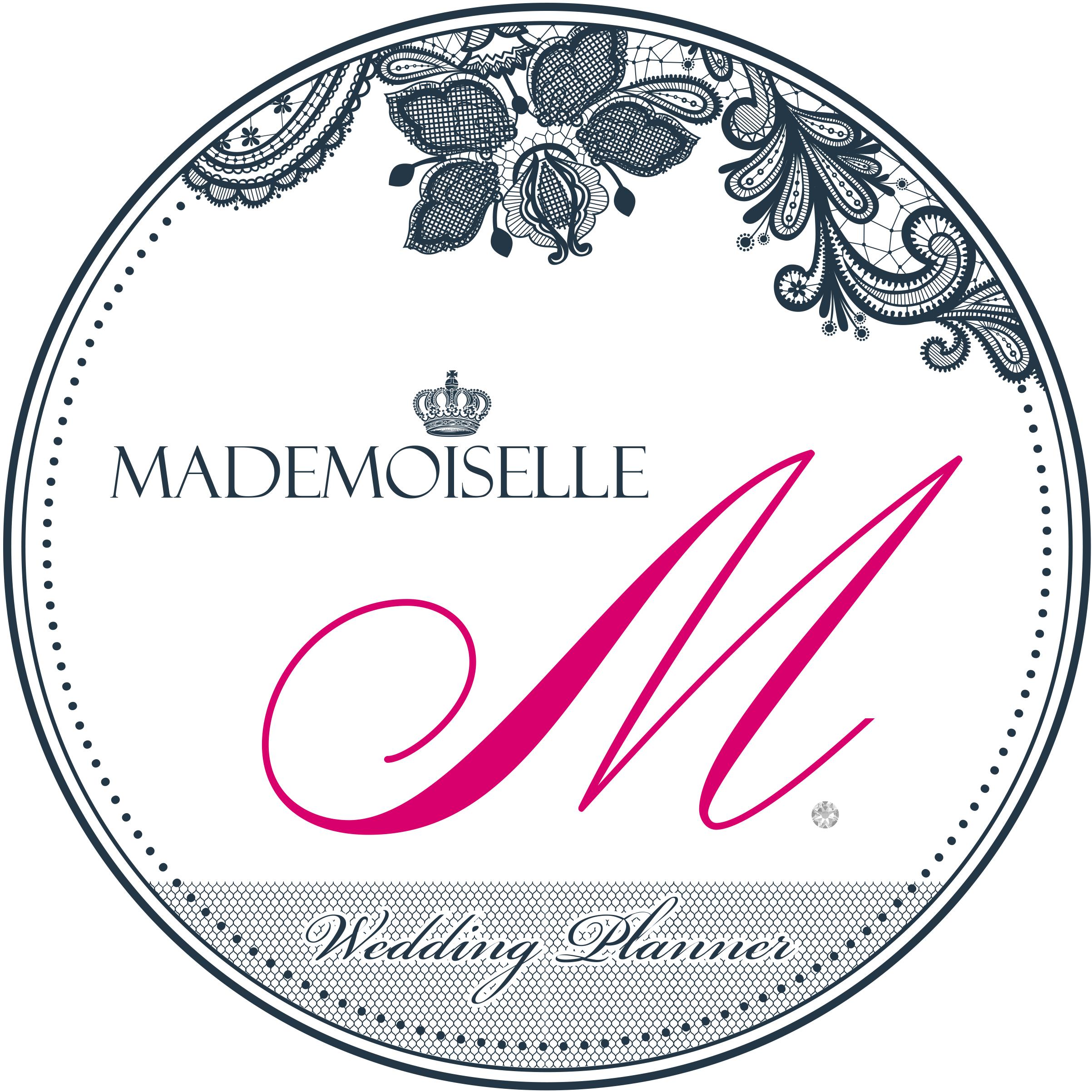 Mademoiselle M Organisatrice de mariage -